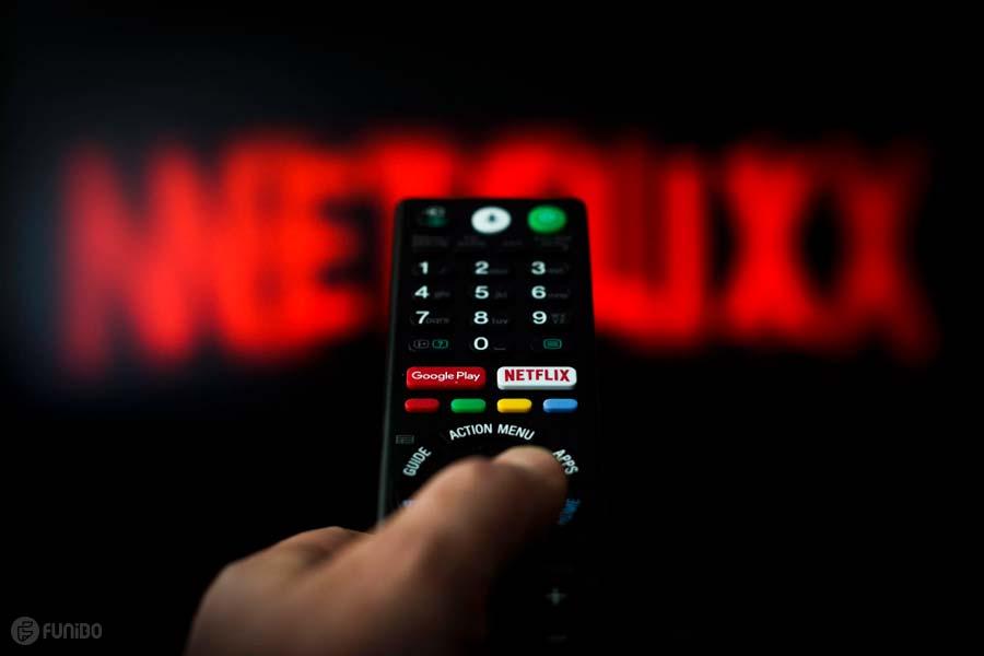 پخش آنلاین فیلم -با 10 سرویس جایگزین نتفلیکس آشنا شوید