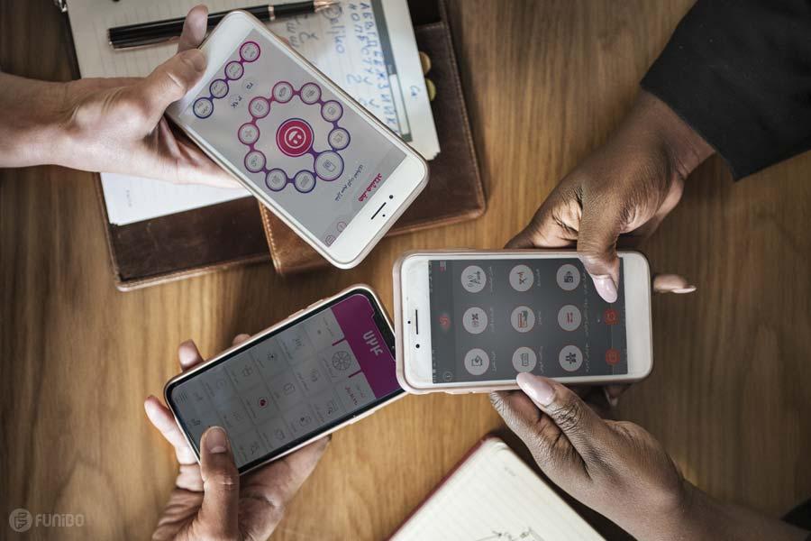 پرداخت قبض موبایل و سایر قبوض با کدام اپلیکیشنها راحتتر است؟