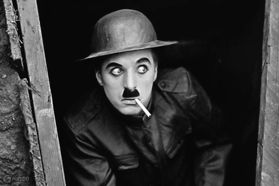 فیلم های چارلی چاپلین - رتبهبندی 11 فیلم Charlie Chaplin از خوب به عالی