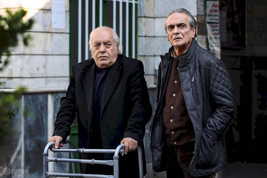 سریال دلدار - همهچیز را درباره سریال ایرانی دلدار بدانید