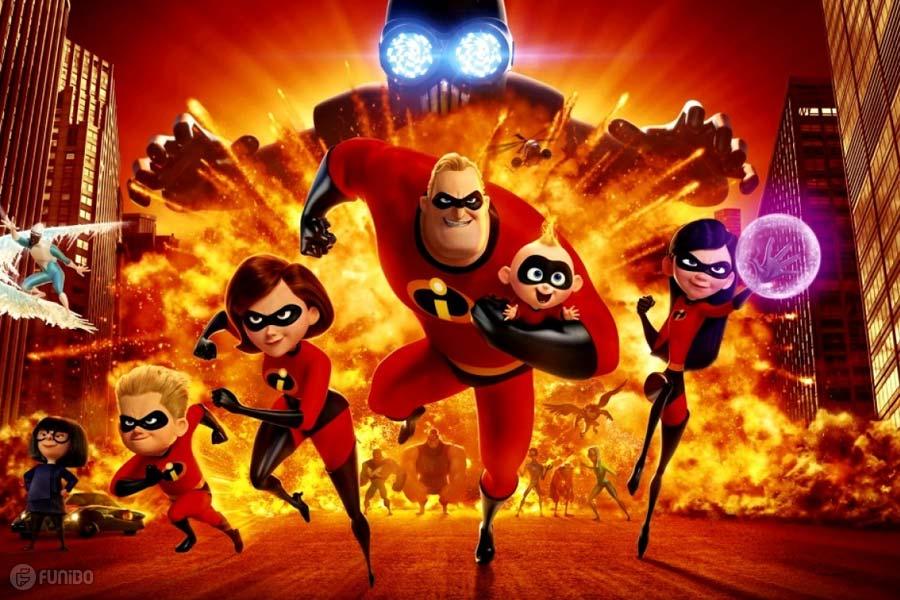 انیمیشن های پیکسار - 21 انیمیشن Pixar که عاشقشان خواهید شد!