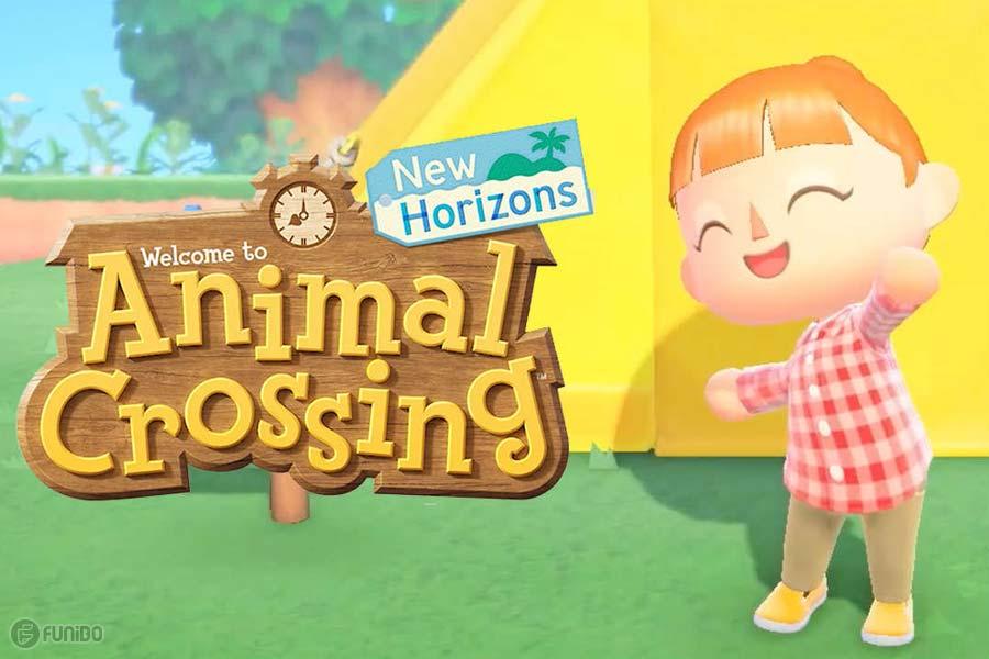 7بازی Animal Crossing: New Horizons - همهچیز درباره قسمت جدید عبور حیوانات