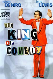 سلطان کمدی (1983) The King of Comedy