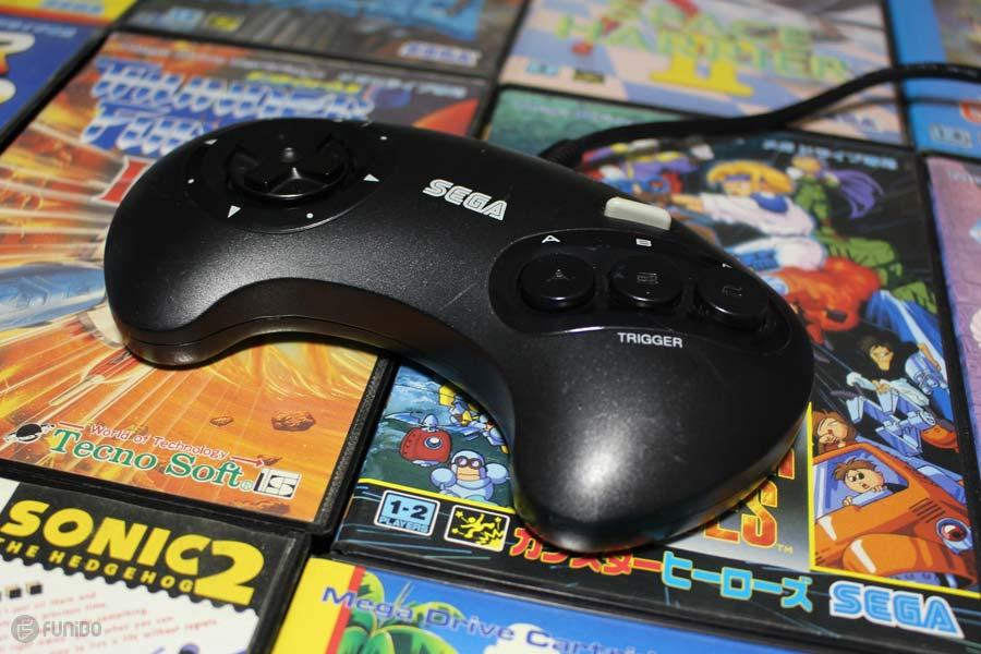 بازی های سگا (Sega Genesis) که خاطرههای شما را زنده خواهند کرد