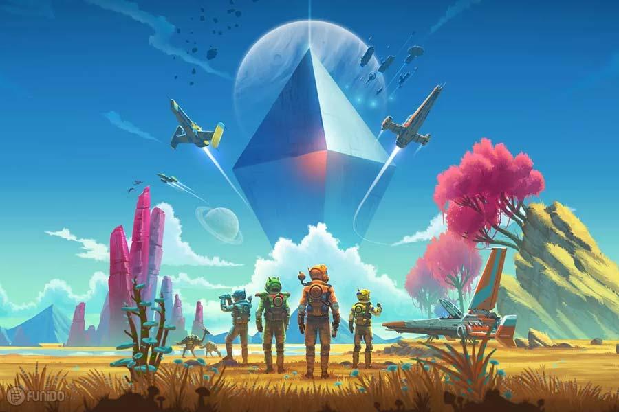 بهترین بازی های جهان باز پی سی - معرفی کامل برترینهای Open World
