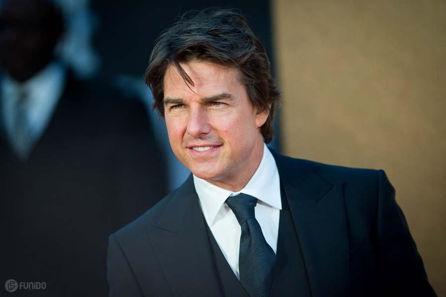 تام کروز (Tom Cruise) و 20 فیلم برتر او به انتخاب گاردین
