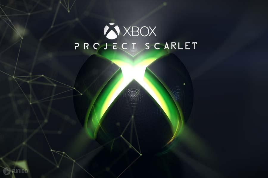 کنسول Xbox Project Scarlett - همهچیز درباره پروژه اسکارلت ایکس باکس