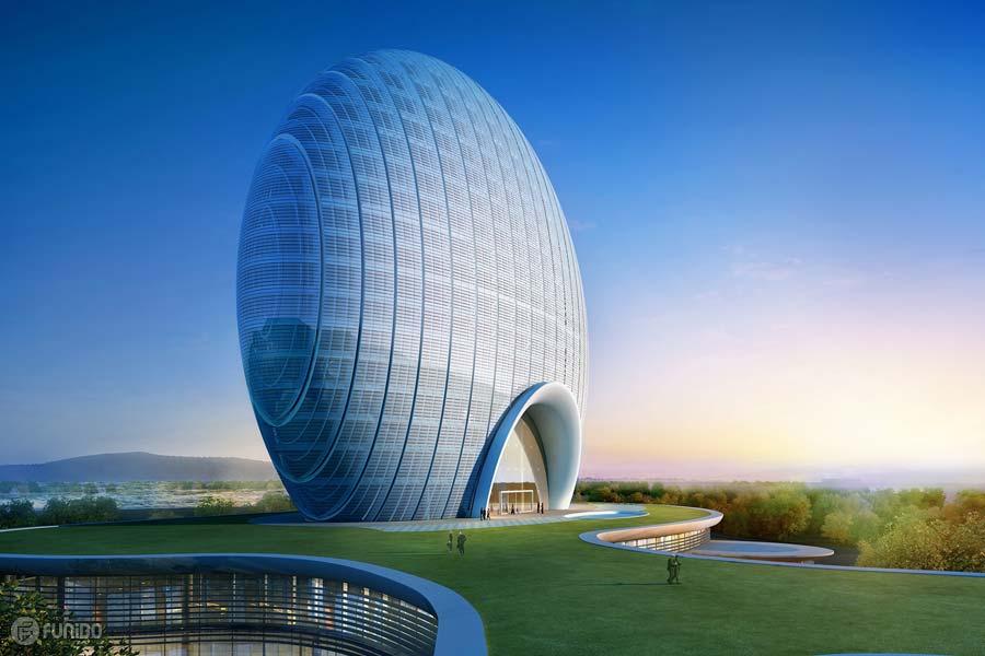 عجایب معماری مدرن جهان - 10 سازه ای که پیش از مرگ حتما باید دید