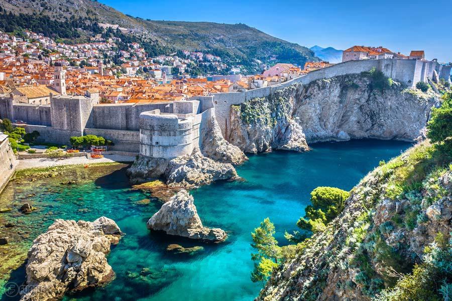 جاهای دیدنی کرواسی و جاذبههای گردشگری و توریستی آن را بشناسید