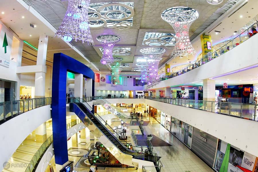 مرکز خرید اصفهان - معرفی بهترین پاساژها برای خرید در نصف جهان