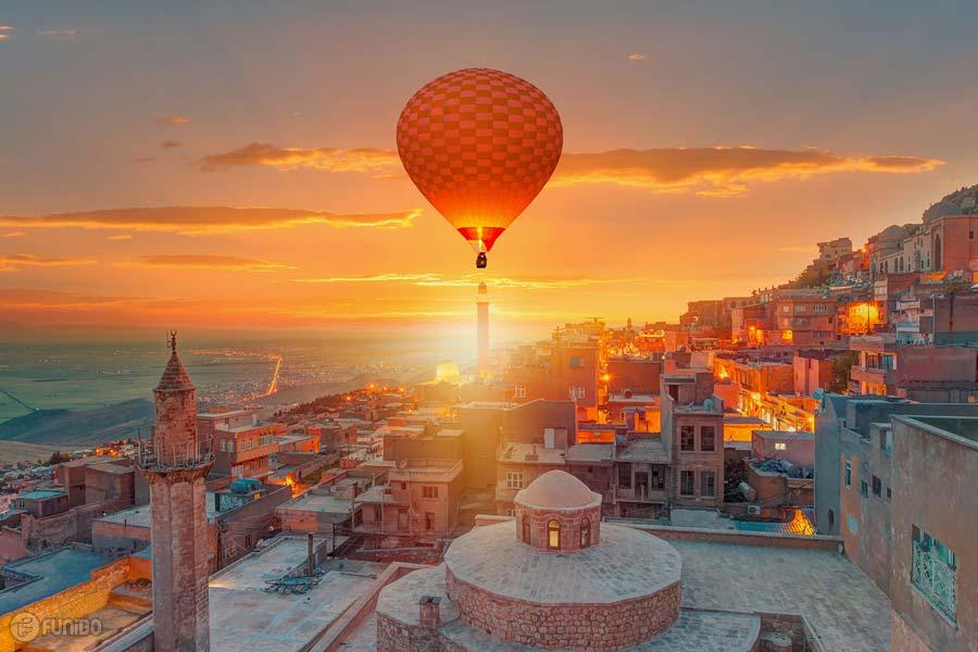 راهنمای مسافرت به ترکیه