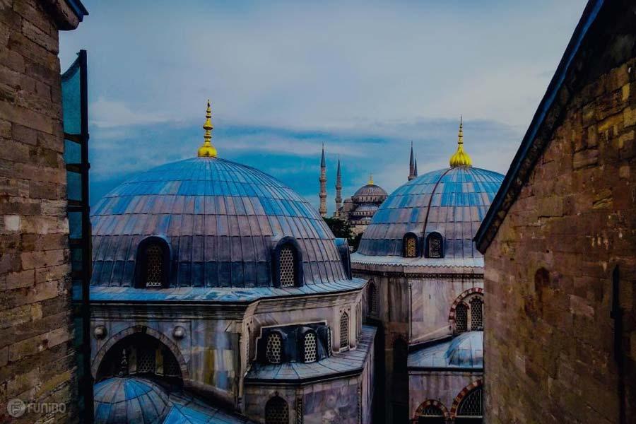 مسافرت به ترکیه - راهنمای سفر از چیزهایی که پیش از حرکت باید بدانید