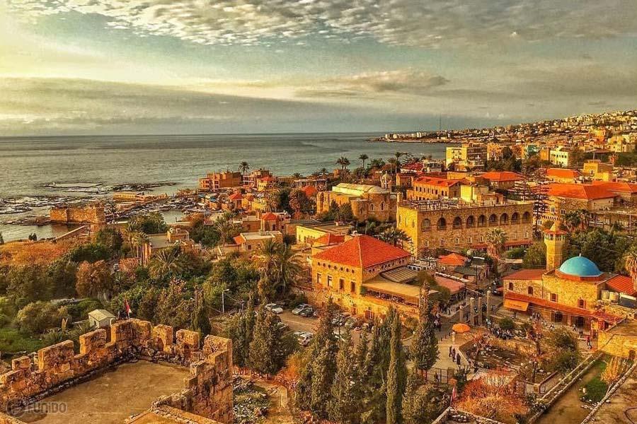 جاذبه های گردشگری لبنان را پیش از سفر به این کشور زیبا خوب بشناسید