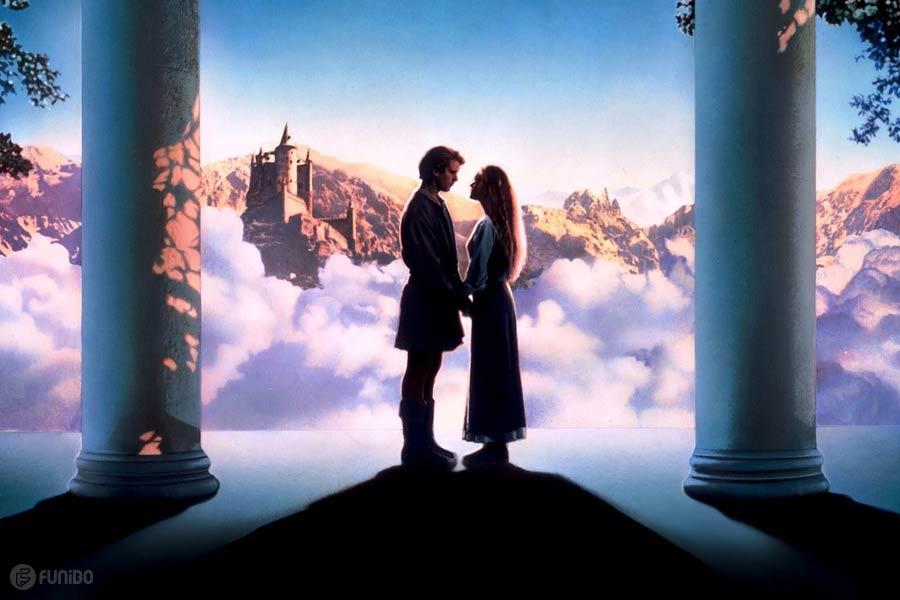 بهترین فیلم های عاشقانه تاریخ سینما را تماشا کنید