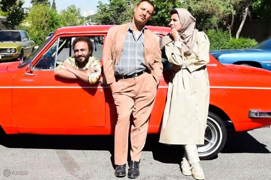 پرفروش ترین فیلم های ایرانی را بشناسید - از ابتدا تا امروز