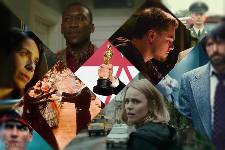 برندگان جایزه اسکار از ابتدا تا امروز را بشناسید - فهرست کامل و بهروز