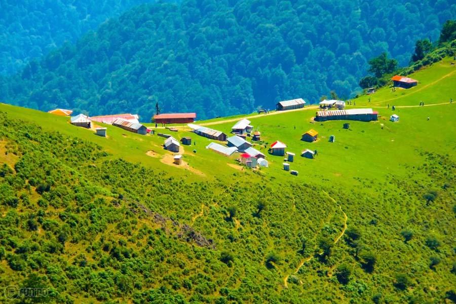 مکان های گردشگری گیلان را پیش از سفر به این استان بشناسید