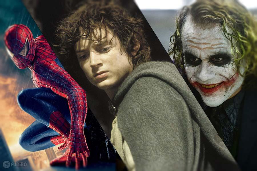 پرفروش ترین فیلم سال به سال قرن 21 کدامها هستند و چقدر فروختهاند؟