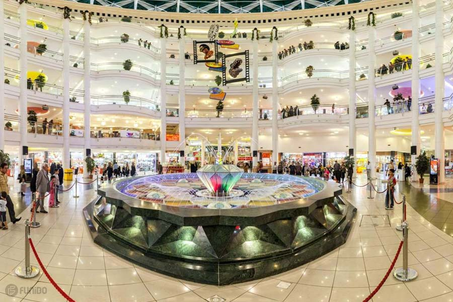 مرکز خرید مشهد برای تجربه بهترین و بهصرفهترین خرید کجاست؟