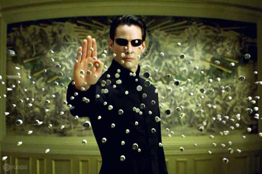 ماتریکس (1999) – The Matrix