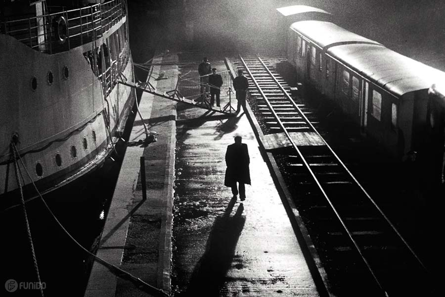 مردم سوم (1949) - The Third Man