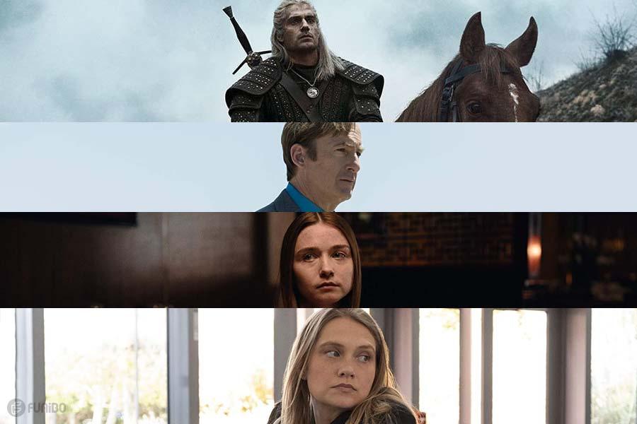 بهترین سریال های نتفلیکس Netflix را بشناسید و تماشا کنید.
