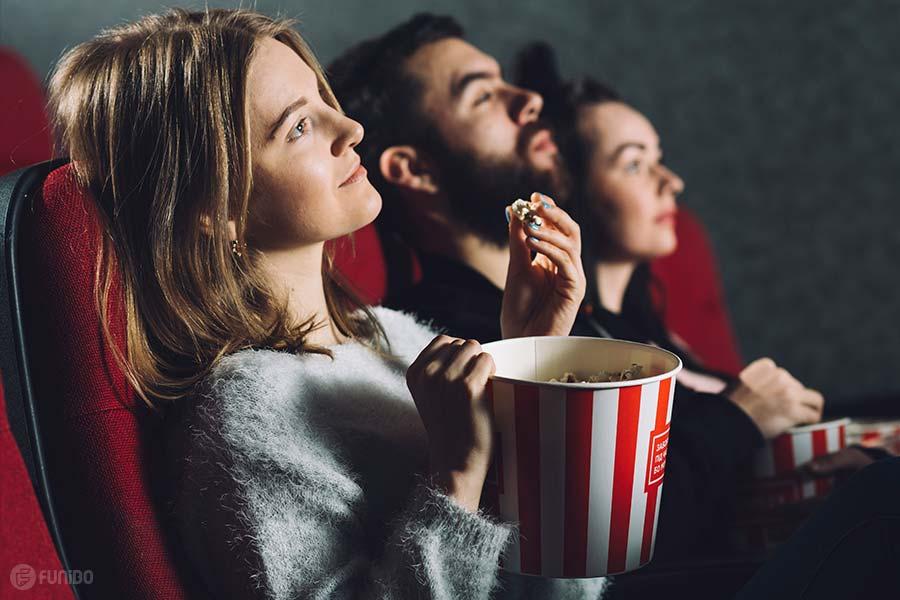 فیلم جدید چی ببینیم؟ یک راهنمای جامع و بهروز برای خورههای سینما