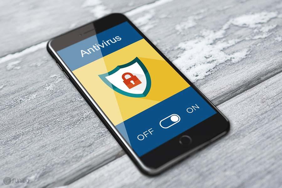 آنتی ویروس موبایل چی نصب کنم؟ راهنمای انتخاب ویروسکش گوشی