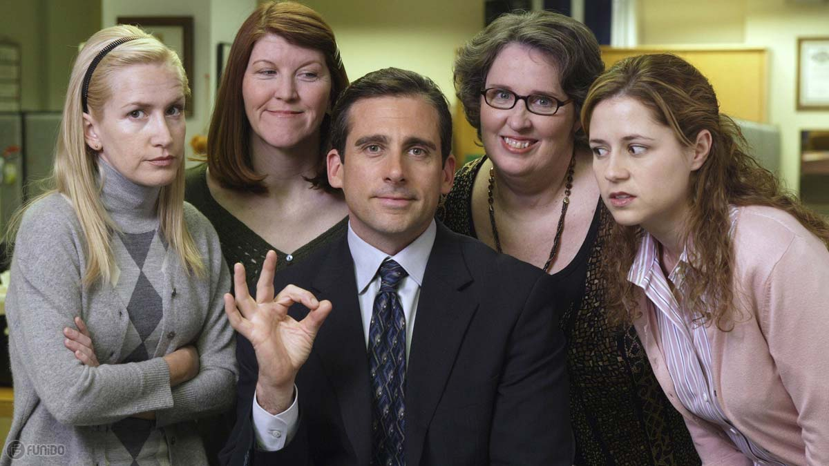 اداره (2005) The Office