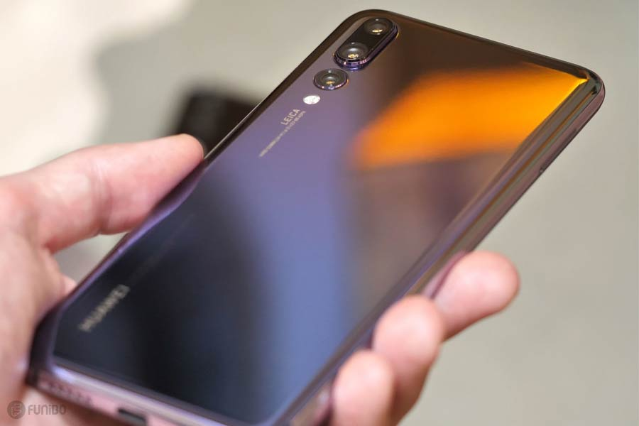 گوشی هواوی سری P - معرفی کامل همه مدلهای Huawei P Series