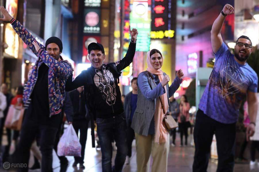 سریال ایرانی آنلاین چی ببینیم؟ راهنمای انتخاب و تماشا