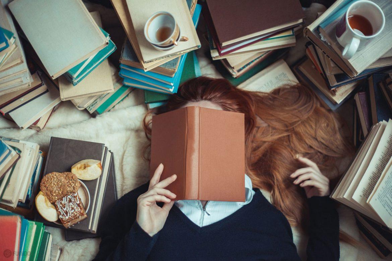 رمان خوب چی بخونم؟ [معرفی بهترین رمان های ایران و جهان]