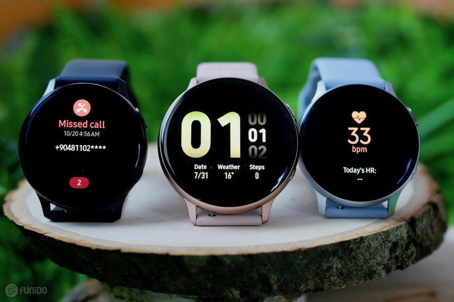 بهترین ساعت های هوشمند موجود در بازار را بشناسید