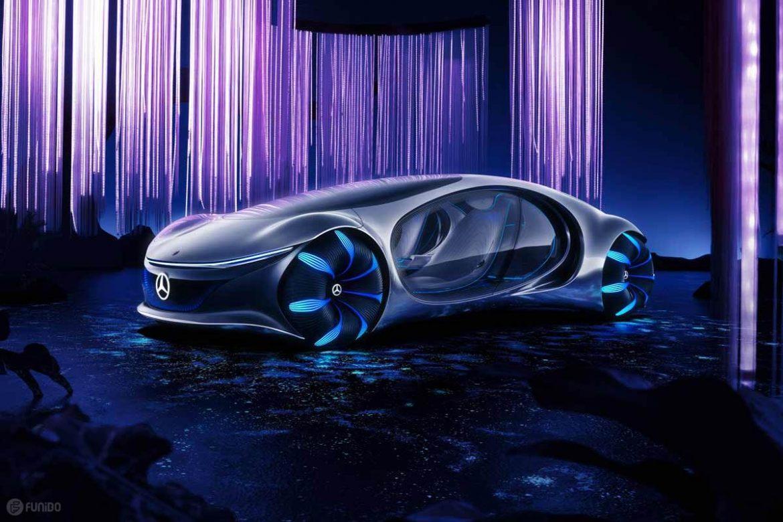 خودرو و دنیای جذاب پیشرفتهترین اتومبیلها را بشناسید