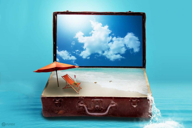 مسافرت رویایی تان را با این راهنما تجربه خواهید کرد [جامع و کاربردی]