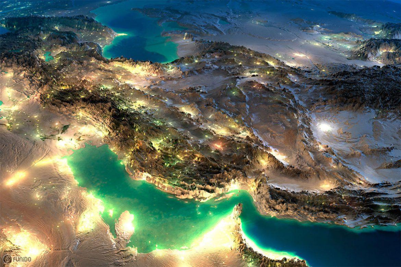 جاهای دیدنی ایران که حتما باید دیده باشید [راهنمای جامع سفر به کل ایران]