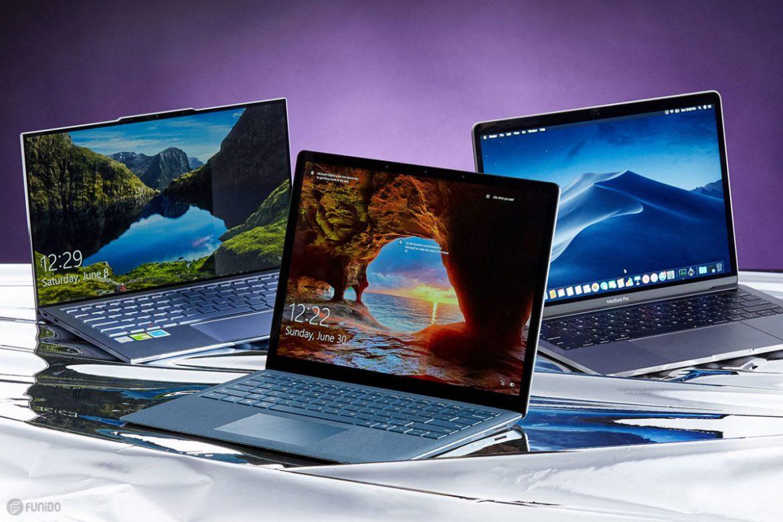 لپ تاپ میخواهید بخرید؟ راهنمای انتخاب و خرید Laptop را بخوانید