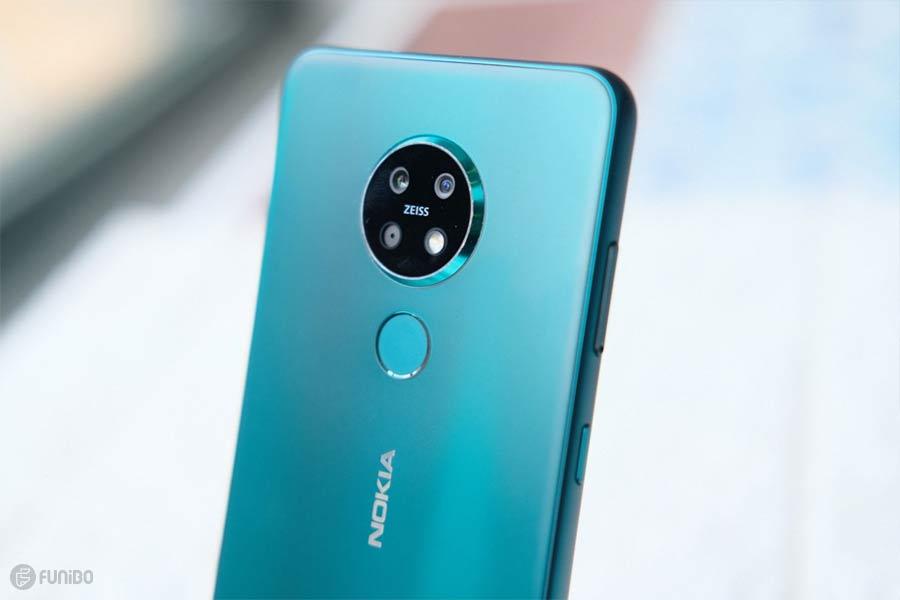 گوشی نوکیا را هوشمندانه انتخاب کنید [راهنمای خرید گوشی های Nokia]