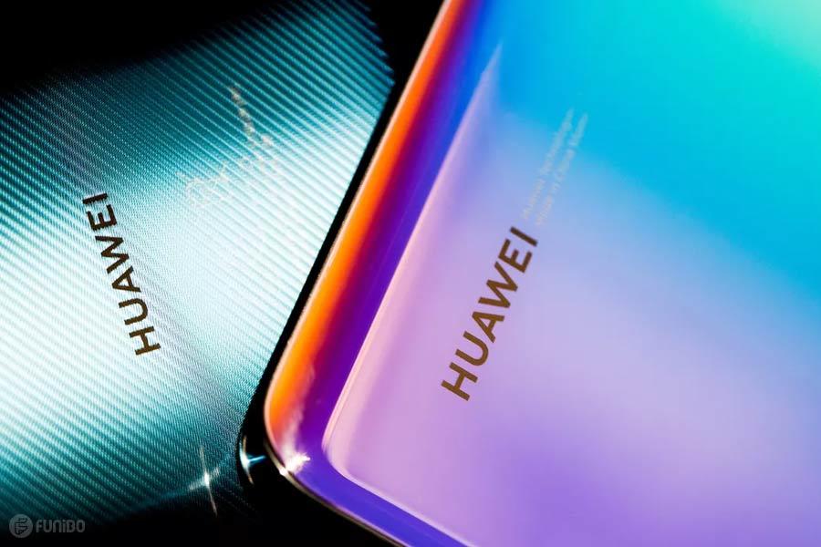 جدیدترین گوشی هواوی - راهنمای خرید جدیدترین مدلهای Huawei