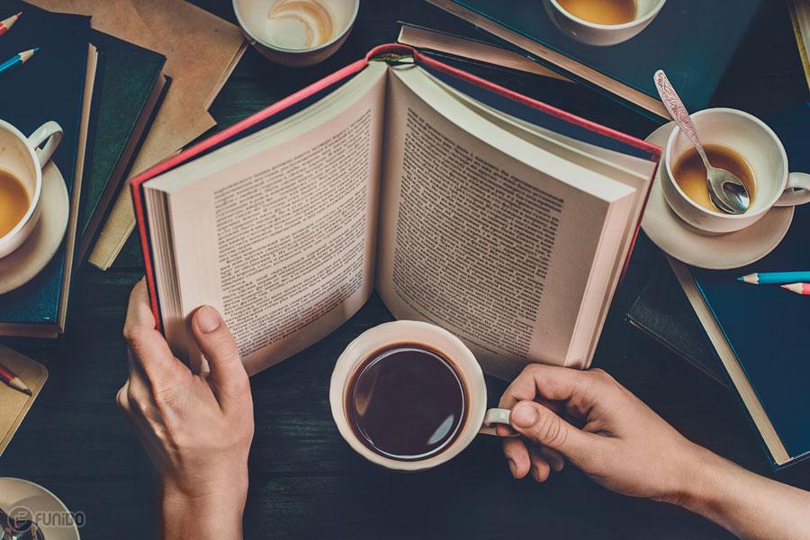 بهترین رمان را انتخاب کنید و بخوانید [راهنمای کتابخوانی حرفهای]
