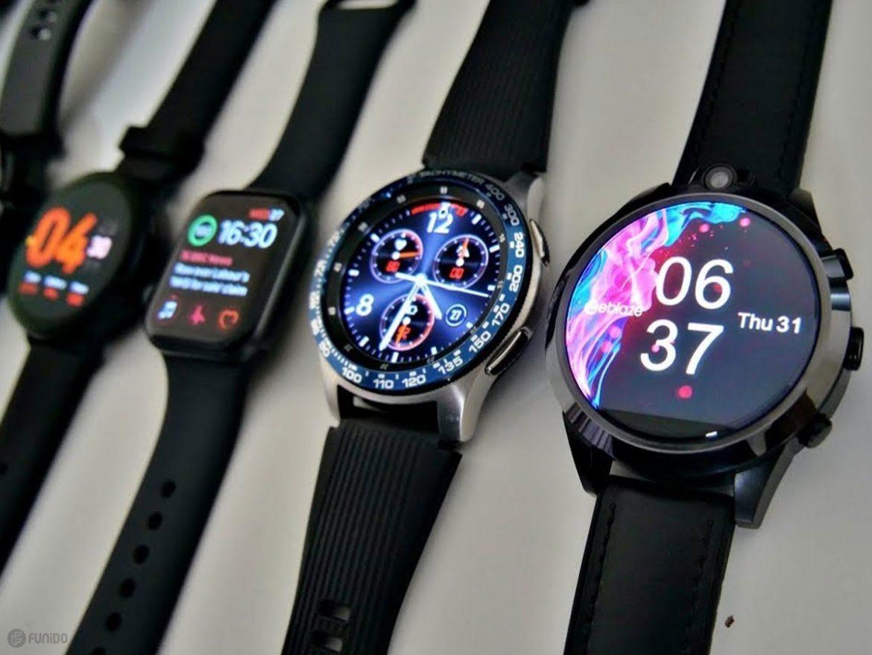 ساعت هوشمند چی بخرم؟ این راهنمای خرید را بخوانید