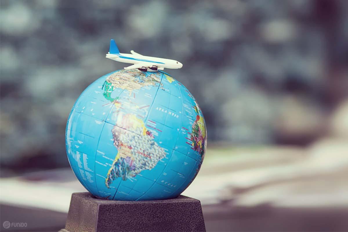 راهنمای سفر برای تجربه یک مسافرت ارزان، ایمن و لذتبخش