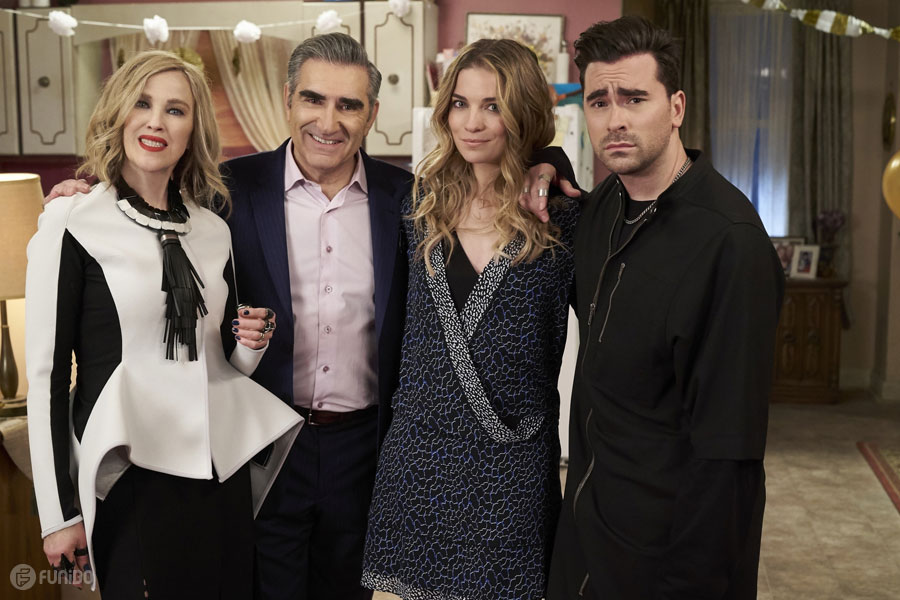 شتز کریک (Schitt's Creek)