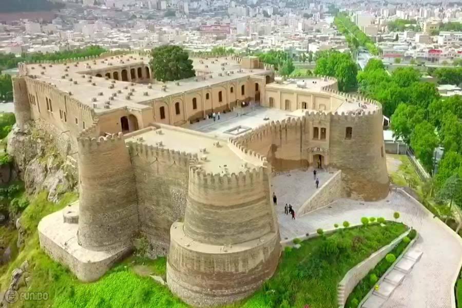 مکان های گردشگری ایران که پیش از سفرهای خارجی حتما باید ببینید