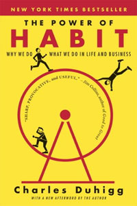 قدرت عادت - The Power of Habit