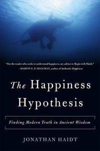 فرضیۀ شادی – The Happiness Hypothesis