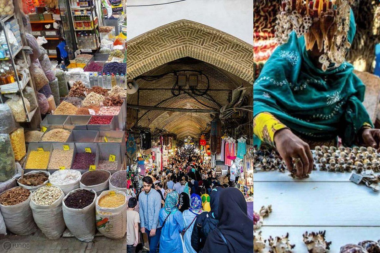 بزرگترین مرکز خریدهای ایران را بشناسید