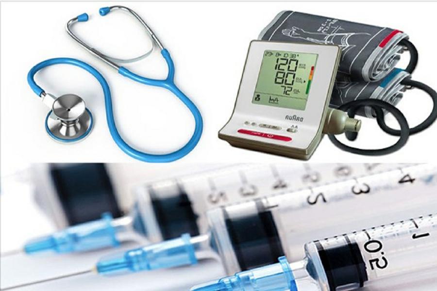 درباره شرکتهای تجهیزات پزشکی