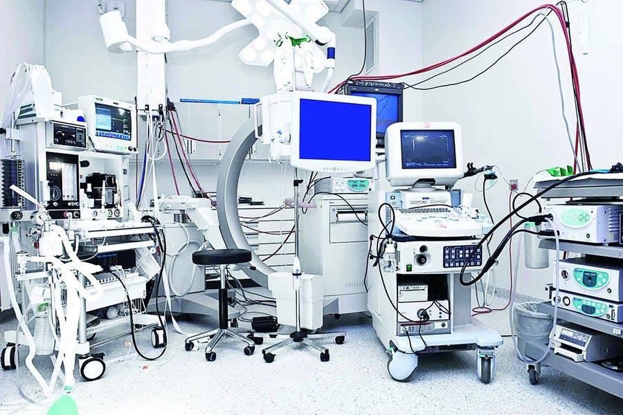 کدام شرکتهای تولیدکننده تجهیزات پزشکی برای خرید مناسب هستند؟