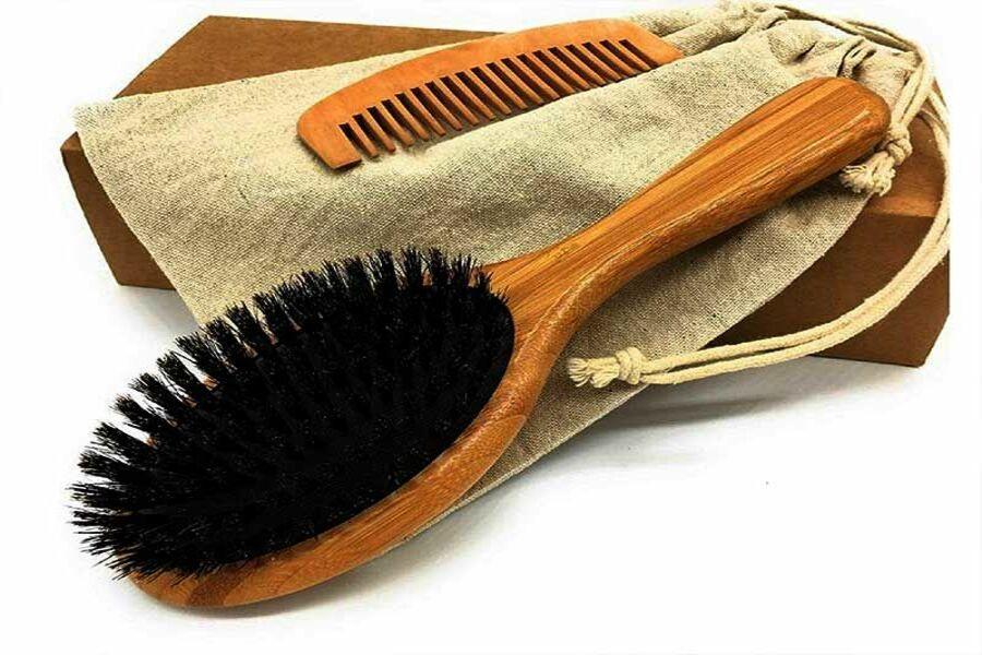 انواع برس مو و کاربردهای آن چیست؟